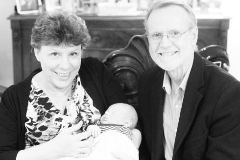 Nanna and Papa